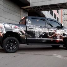 Safari Toyota