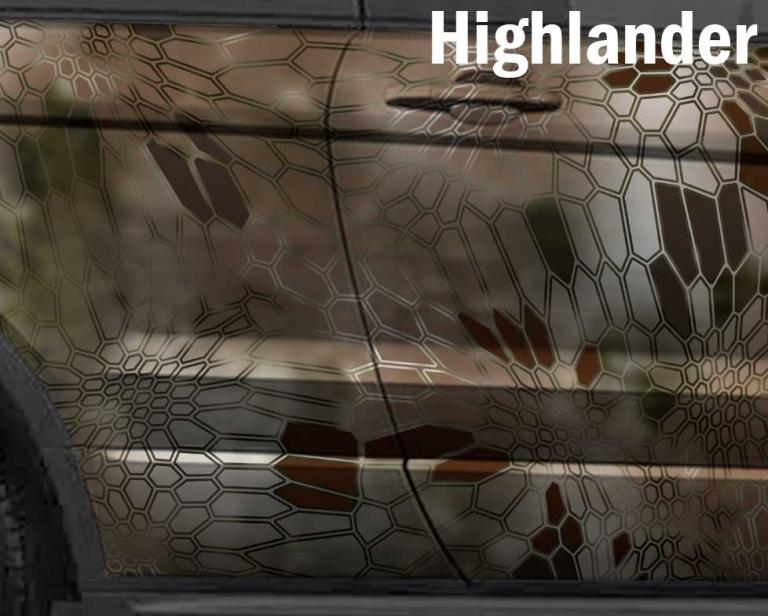 Kryptek Highlander