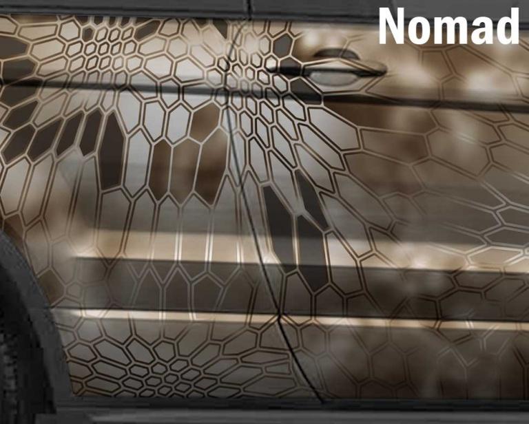 Kryptek Nomad