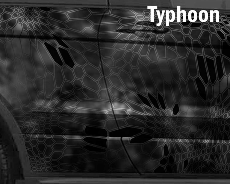 Kryptek Typhon