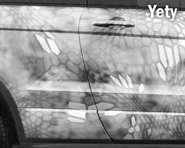 Kryptek Yety