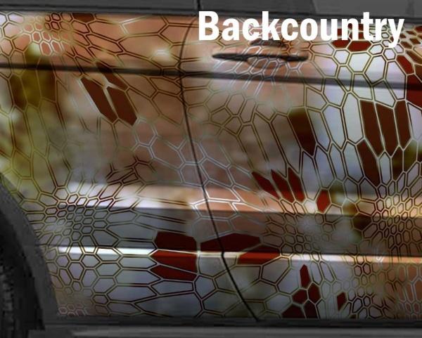Backcountry