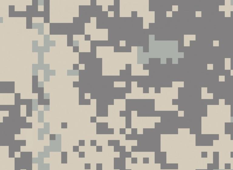 Digital US ACUPAT Classic Army