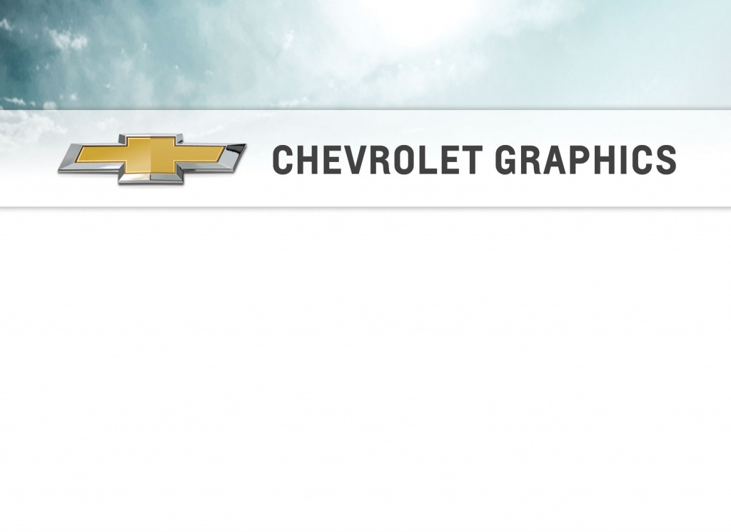 Decal 1-Chevrolet-Grafphics