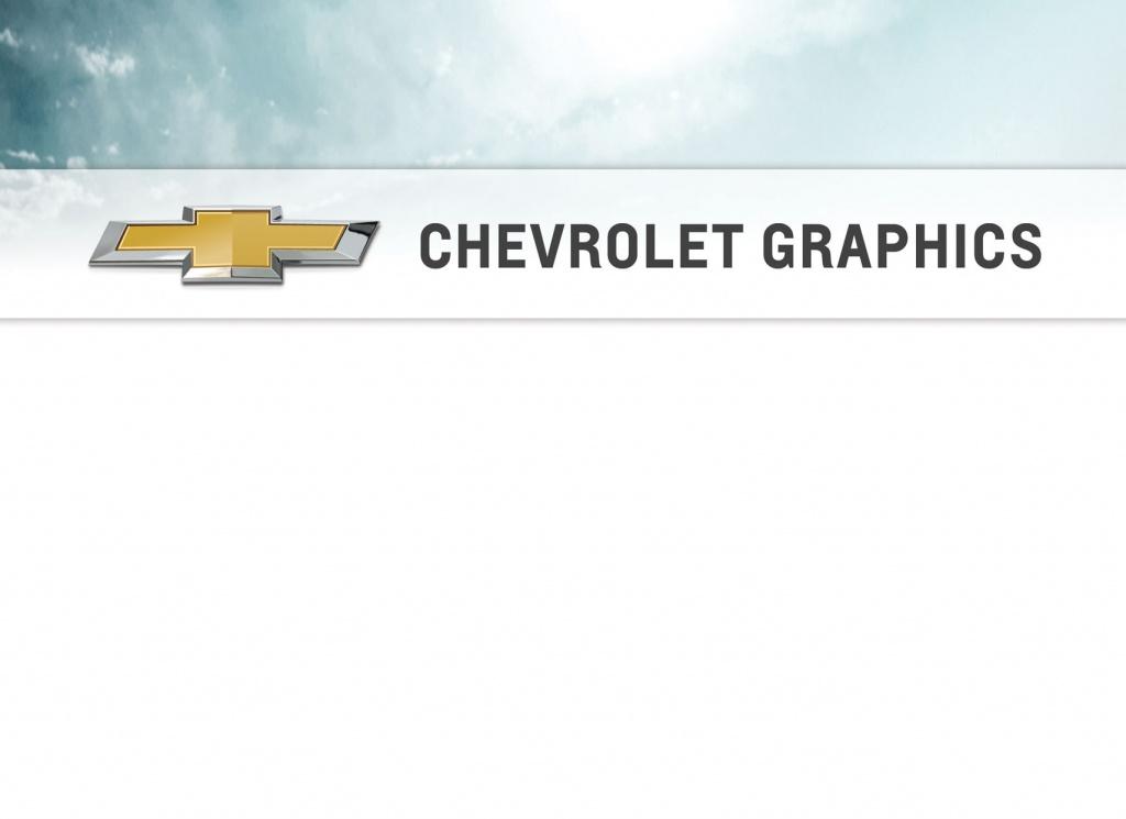Decal 1-Chevrolet-Grafphics