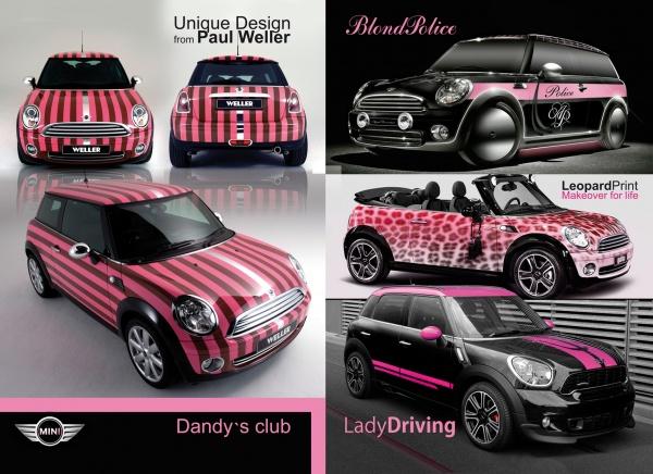 Decal Dandy-Club
